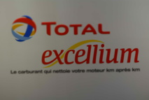 Carburant : TOTAL met sur le marché Total Excellium, un nouveau carburant additif