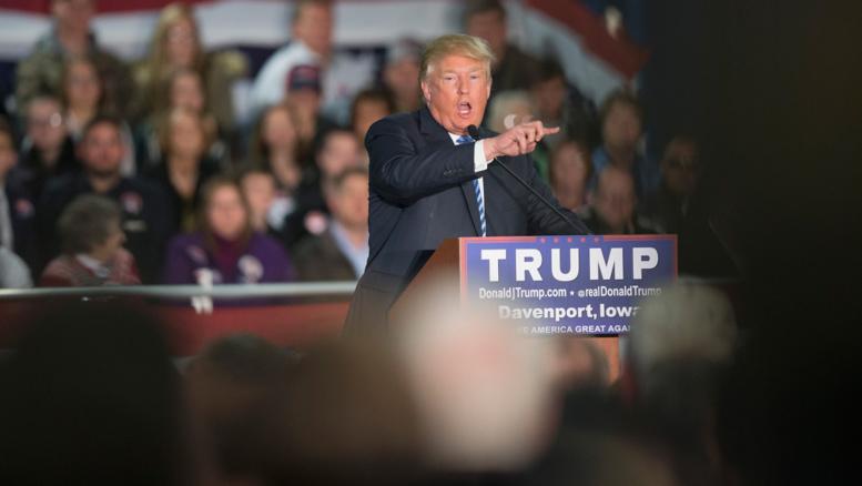 Trump retire de son site sa proposition d'interdire aux musulmans d'entrer aux Etats-Unis