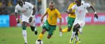 Laye Diaw : « Si les Sud-africains étaient sûrs d'eux, ils ne sortiraient pas de Johannesburg »