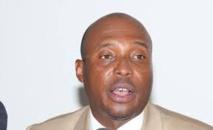 En direct de l'Assemblée nationale : Barthélémy Dias pas du tout stressé
