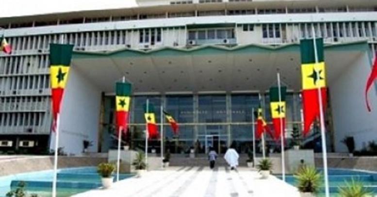 Urgent L'immunité parlementaire de Barthélémy Dias levée: 62 voix pour, 14 contre et 4 abstentions