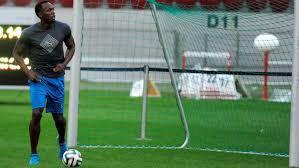 Fan de foot, Usain Bolt va s'entraîner avec le Borussia Dortmund