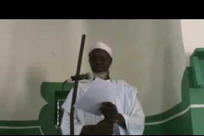 Mauvaises conditions de détention d'Imam Ndao : Ses proches montent au créneau