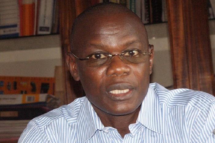 Levée de l'immunité de Barthélémy Dias : une affaire parmi tant d'autres selon Mor Ngom