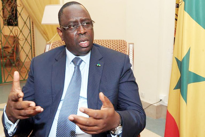 Découvertes du pétrole et du gaz : Macky Sall dénonce les chiffres fantaisistes avancés