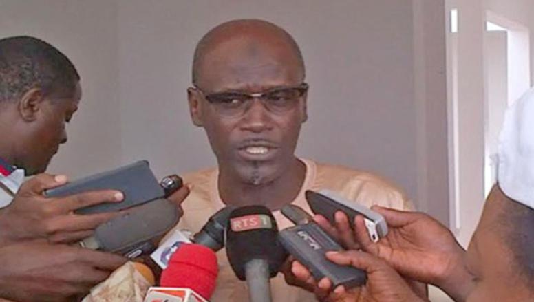 «Il n'y a pas de deal, Karim Wade est libre d'aller et de venir», Seydou Gueye