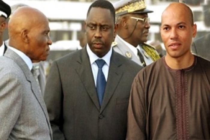 Présidentielle de 2019 : Me Abdoulaye Wade le directeur de campagne officieux de Karim