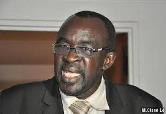 Moustapha Cissé LO hausse le ton: «L'APR va perdre si … »