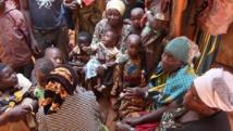 Tanzanie: les camps de réfugiés burundais sont saturés, selon MSF