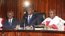 Bras de fer avec les magistrats: le Gouvernement recule pour mieux sauter