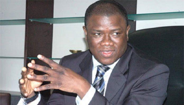 L'UCS dans le Gouverment: Abdoulaye Baldé, dans les préparatifs de son entrée