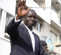 Rewmi: l'ancien adjoint au maire de Thiès claque la porte pour l'Apr
