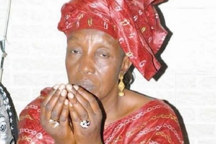 Levée du corps de Fatoumata Makhtar Ndiaye: le chef de l'Etat annoncé à Pikine