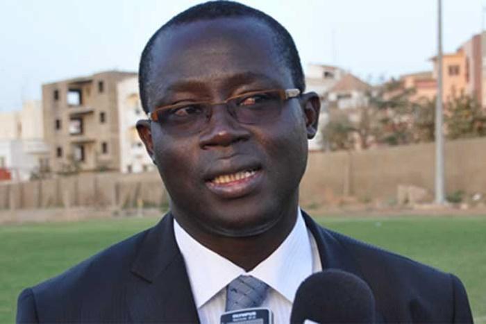 Coupe du monde : l'arbitre ghanéen Lamtey,