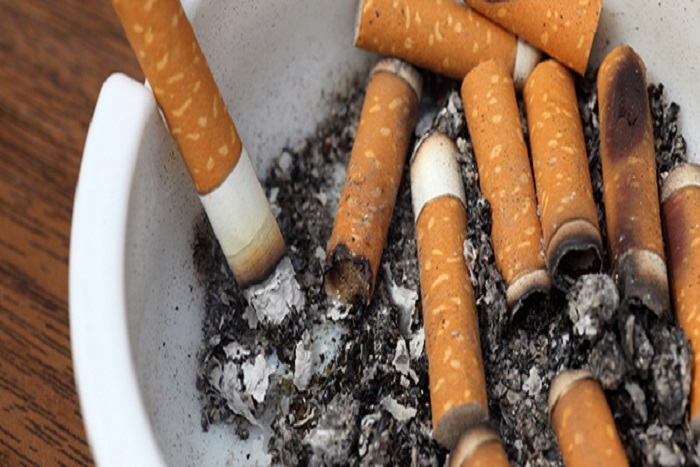 Un fumeur a plus de risques de développer un diabète de type 2