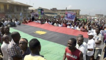 Nigeria: face à la répression du mouvement pro-Biafra, Amnesty s'inquiète