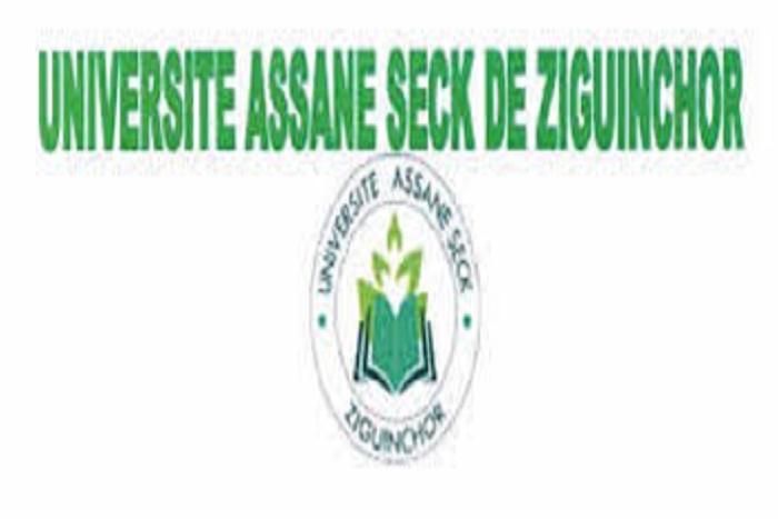 Université Assane Seck: les travailleurs ont marché pour exiger le départ du recteur