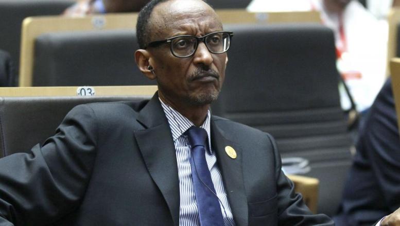Rwanda: rentrant d'exil pour la présidentielle, un opposant bloqué au Kenya