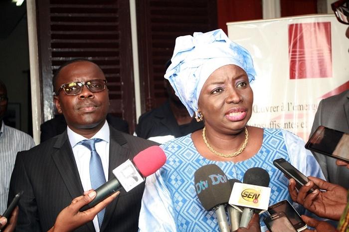 Aminata Touré-peine de mort: «Seul Dieu a le privilège de prendre la vie»