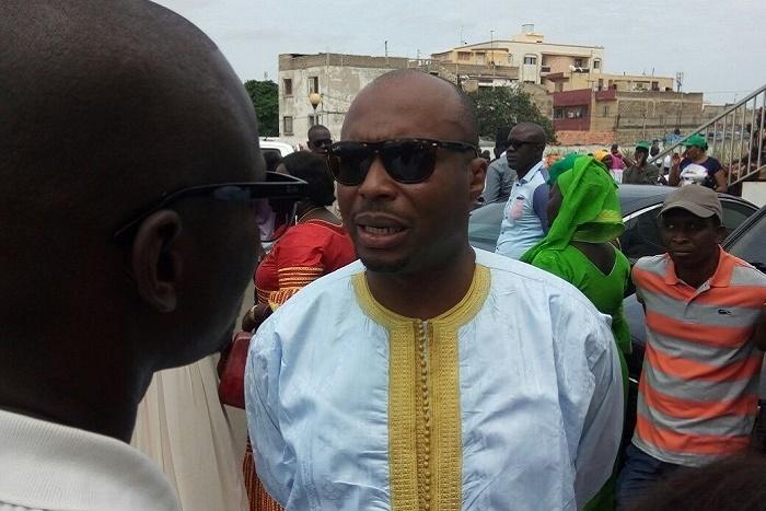 Affaire Ndiaga Diouf : les commanditaires connus avant le 1e Décembre (Dias fils)