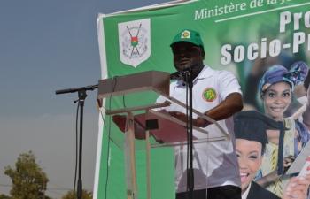 Insertion socio-professionnelle des jeunes: Le gouvernement burkinabè prévoit la création de plus de treize mille emplois