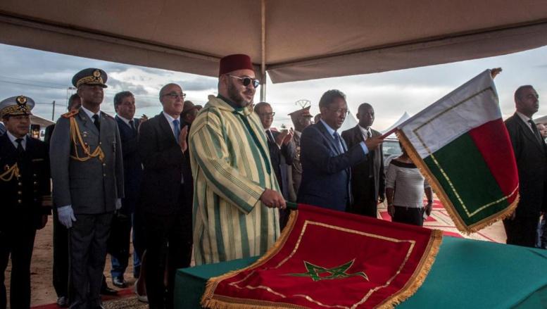 Mohamed VI évite le sommet de la Francophonie
