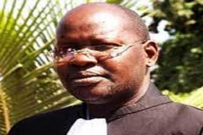 Maitre Khassimou Touré s'oppose au retour de la peine capitale : « la peine de mort n'est pas une panacée »