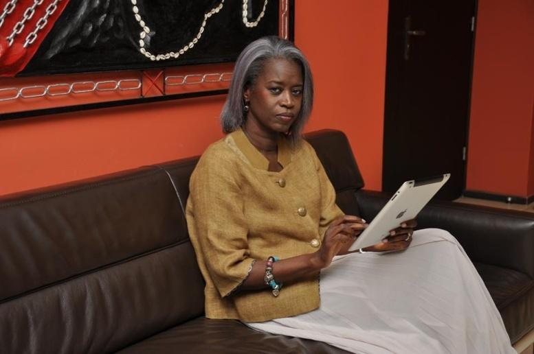 Amadou Hott préféré à Aminata Niane: démenti de la BAD