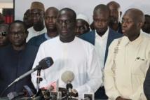 Dialogue entre Macky sall et l'Opposition : des joutes verbales attendues
