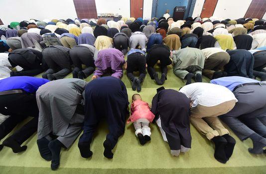 Etats-Unis, trois mosquées menacées : « Il y a un nouveau shérif en ville, Donald Trump »
