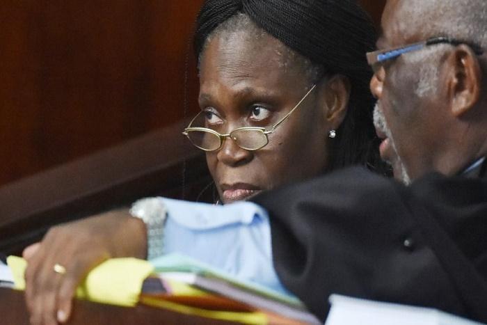 Reprise du procès de Simone Gbagbo
