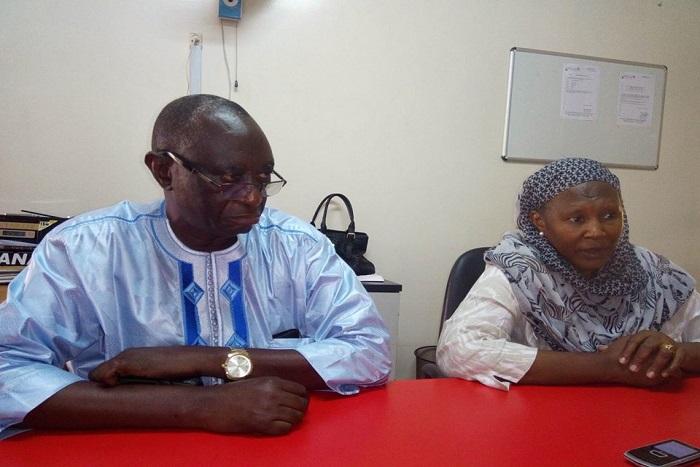 """""""Nous savons que Jammeh va emporter la présidentielle mais nous avons un plan B"""", déclare Fatoumatta Jallow Tanbajang"""