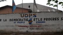 RDC: l'UDPS réaffirme ses positions