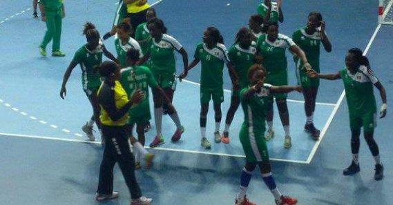 Can Féminine de Handball : Le Sénégal démarre par une victoire sur la RDC (28-22)