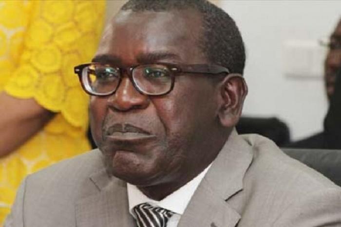 Législatives de 2017: Moustapha Niasse devrait céder sa place selon Youssou Diallo