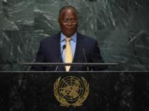 Haïti: le Président appelle au calme avant la publication des résultats électoraux