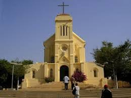 Saccage de l'église évangélique à Ouakam : le Pasteur, Badianton David annone une plainte contre X