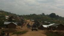 RDC: un an de violences dans le Lubero