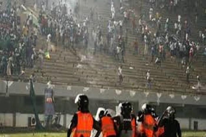 Violence dans les Navétanes : le Préfet de Dakar suspend les zones 1 et 2