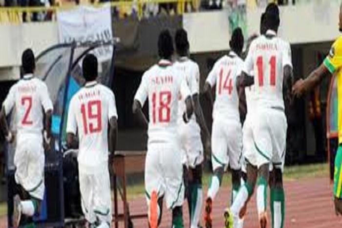 Tournoi UEMOA: le Sénégal élimine le Bénin et reste leader du groupe B
