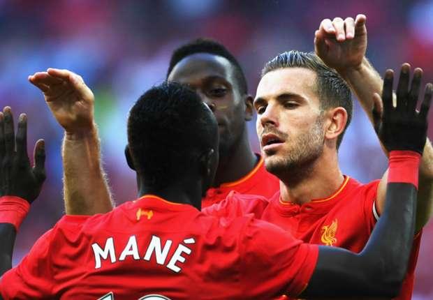 League Cup 1/4 de finale - Liverpool 2 - 0 Leeds: Sadio en 1/2 finale
