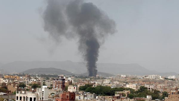 Yémen: plus de 100000 réfugiés africains pris dans le chaos
