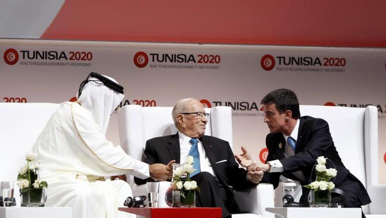 Tunisia 2020: les investisseurs étrangers répondent présents