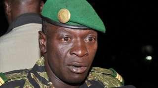 Mali : début du procès de Sanogo et Cie