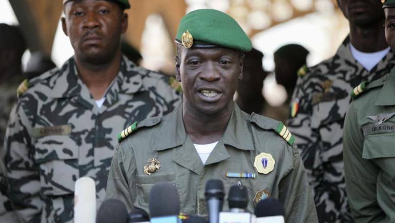 Procès Sanogo au Mali: «J'attendais ce jour», dit le chef de l'ex-junte