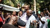 Burundi : l'UE condamne l'attaque contre Willy Nyamitwe