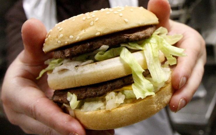 L'inventeur du Big Mac est décédé — McDonald's