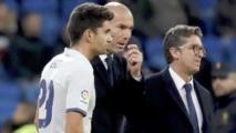 Real Madrid : Enzo Zidane raconte sa folle soirée