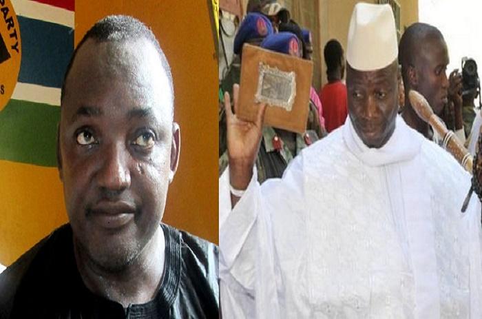 1e décembre : La Gambie retient son souffle