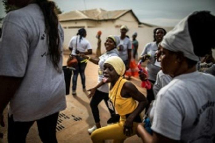 Gambie: ouverture des bureaux de vote pour la présidentielle